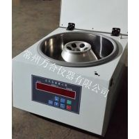 万合 TD5A-WS 台式低速大容量离心机 脱泡机(胶水去气泡)