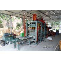 免烧砖机制砖机、砖机、豫臻机械