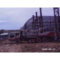 珠海钢结构,宏冶钢构服务一流(图),钢结构雨棚