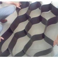 六边土工格室/六角土工格室/新型土工格室