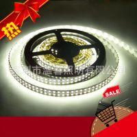 新款 led灯带 3528双排贴片灯条 240灯 高亮柔性灯带 节能环保