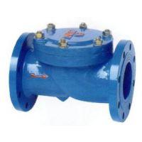 HC44X-10/16/25C 铸钢 DN700 水利阀门铸铁铸钢HC44X橡胶瓣止回阀