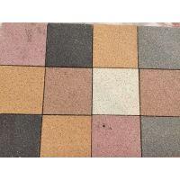 惠州烧结陶瓷透水砖