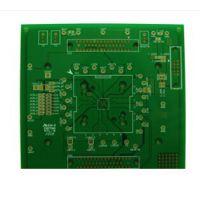 深层电路供应四4层PCB电路板打样,***小线孔3/4MIL难度多层PCB生产厂家低价格优惠