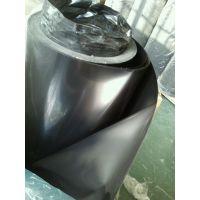 GE FR700 0.25绝缘材料防火阻燃黑色PC薄膜