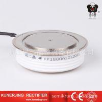 全新原厂批发KP2500A普通晶闸管优质可控硅大功率平板凸型