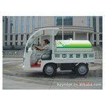 批发FD750-PSC电动农药喷洒车----电动环卫车--绿化喷洒车