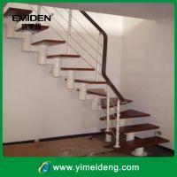 深圳厂家供应意美登龙骨(炮筒)楼梯YMD-090