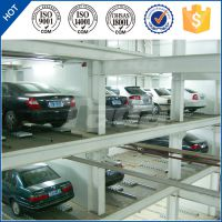 供应商:TADA品牌仓储式平面移动类全自动智能立体停车库(PPY)