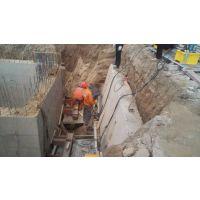 渭南市铰链式模袋混凝土
