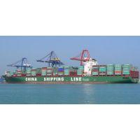 10月喀麦隆海运大促销低至300美金起全包