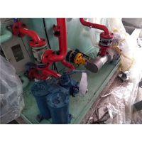 意大利进口SETTIMA伺服油泵G55V063FSAEBT15ODLV花键轴螺杆泵63CC