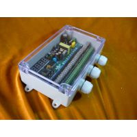 海通板MCC-T-32脉冲控制仪价格XCC控制器图片