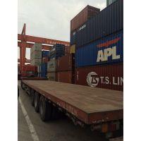 黄埔港进口食品要什么单证|食品进口需要提供什么资料文件