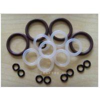 橡胶密封圈硅橡胶密封圈O型圈O-ring内径*线径4*1.8