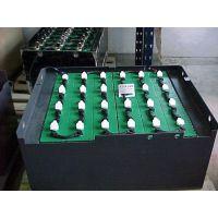 十堰荷贝克蓄电池SB6V170江淮电力叉车专用蓄电池型号