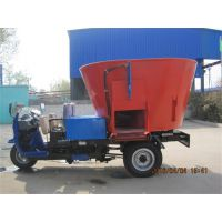 金源机械有限公司宾利达9TMR-5移动立式饲料混合制备机,立式搅拌机价格,国补产品