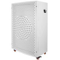 纽贝尔办公商用除烟除尘除甲醛空气净化器16年新款NB003