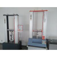 土工布顶破/刺破试验机/人造板结合强度试验机/丝线拉力试验机