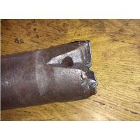 钢厂用十字钻头 T38电焊合金钻头