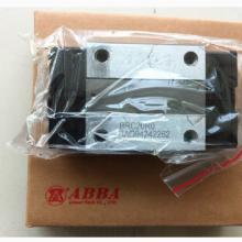 进口台湾ABBA线性BRH45BL(BRC45-LR)滑轨