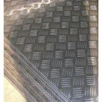 供应3003五条筋花纹铝板 铝合金---天豪铝业
