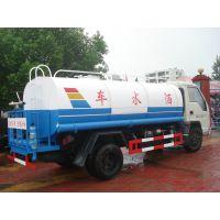 大型洒水罐车多少钱一辆 洒水车价格厂家