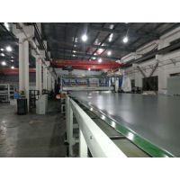 苏州金韦尔PC板材生产线
