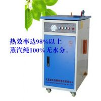 厂家供应电加热蒸汽发生器 电蒸汽发生器BH90KW