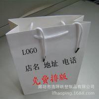 我厂专业设计生产服装手提纸袋 高档手提服装纸袋 可定做