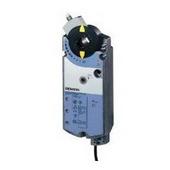 供应西门子 GMA161.1E 风阀执行器 7NM旋转 带弹簧复位