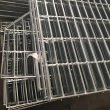 防滑格栅板,防滑热镀锌格栅盖板,安平网格板