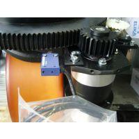 深圳agv厂家-卧式舵轮agv驱动轮 卧式舵机MRT33主动轮