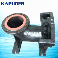 南京凯普德厂家批发潜水泵自耦 排污泵耦合装置
