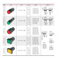 西门子APT AD16-16系列指示灯 特价现货供应