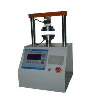 纸品试验机,智博通科技,全自动耐破仪纸品试验机