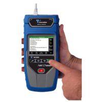 JDSU955的升级版NC950多功能网络认证测试设备
