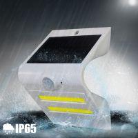 深圳格士得户外防水太阳能壁灯 新款楼梯灯 亚马逊速卖通热卖小灯具