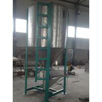 供应供河北 北京不锈钢塑料颗粒专用搅拌机--胜达