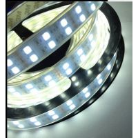 12V 5050套管防水低压LED灯带