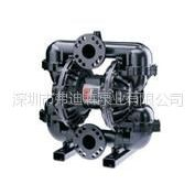 供应气动隔膜泵/固瑞克DK331P/3寸金属泵
