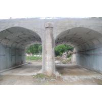 涵洞桥梁用钢波纹管,金属波纹管涵河北厂家直销