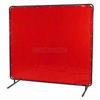 威特仕55-8166熔岩盾焊接防护屏框架