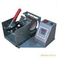 供应新款卧式烤杯机,数码转印机