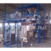 全自动水溶肥配料包装生产线专业生产厂家安徽信远科技