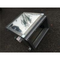 供应GDF2.5-4型0.25KW低噪声箱式消音型管道离心风机