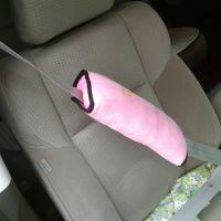 超大安全带护肩 汽车儿童安全带套 乘车安全保护/车用护 95G