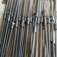 南京TBI滚珠丝杆一级代理 SFS1605丝杆 SFS1605滑块 现询现拿