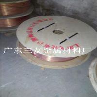 紫铜盘管R410A制冷空调;15.88 19.05*1.0木盘销售