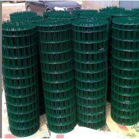 四川攀枝花现货供应圈地用绿色硬塑1.8米铁丝围栏网,质量好!13982359302